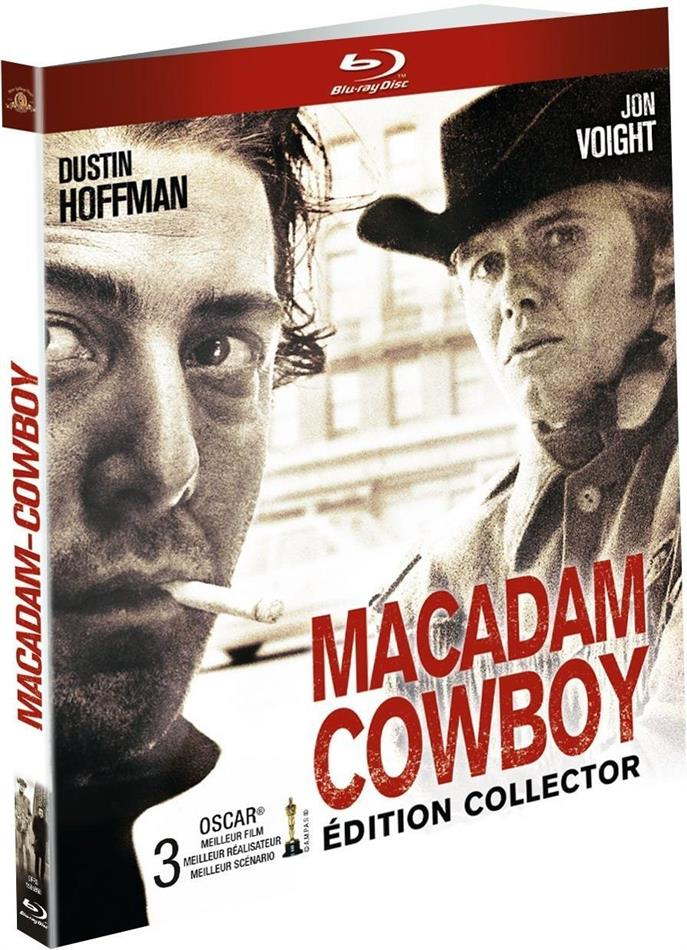 Macadam Cowboy (1969) (Collector's Edition, Blu-ray + DVD)