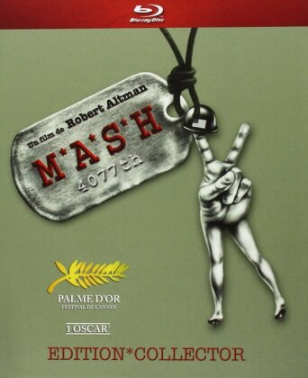 Mash (1970) (Collector's Edition, Blu-ray + DVD)