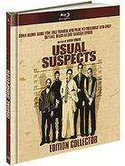 Usual suspects (1995) (Collector's Edition, Blu-ray + DVD)