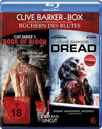 Clive Barker Box (2 Blu-rays)