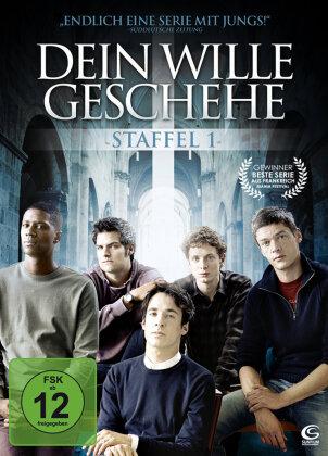 Dein Wille Geschehe - Staffel 1 (2 DVDs)