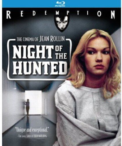 Night of the Hunted - La nuit des traquées (1980) (Versione Rimasterizzata)