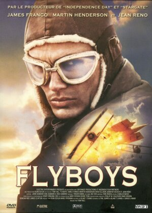 Flyboys (2006) (Digibook, 2 DVDs)
