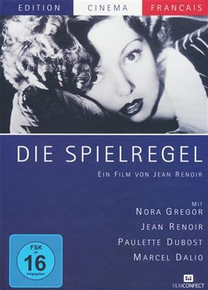 Die Spielregel (1939) (Edition Cinema Français)