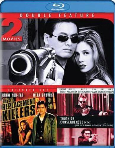 The Replacement Killers / Truth or Consequences, N.M. (Double Feature)
