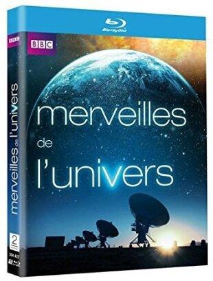 Merveilles de l'univers (2011) (BBC, 2 Blu-rays)