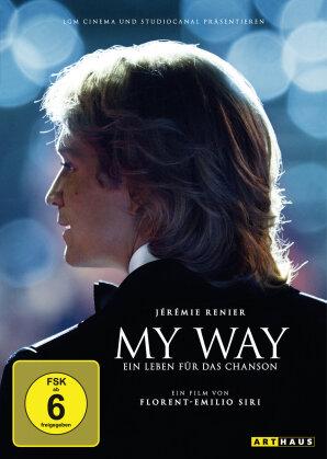 My Way - Ein Leben für das Chanson (2012) (Arthaus)