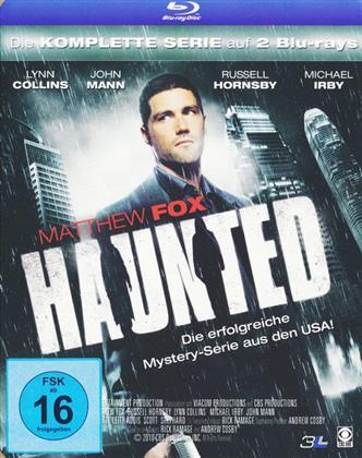 Haunted - Die komplette Serie (2 Blu-rays)