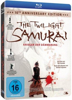 The Twilight Samurai - Krieger der Dämmerung