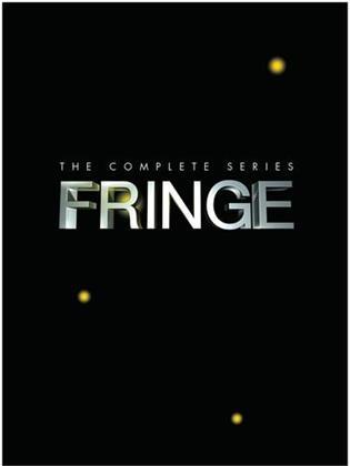 Fringe - The Complete Series (28 DVDs)