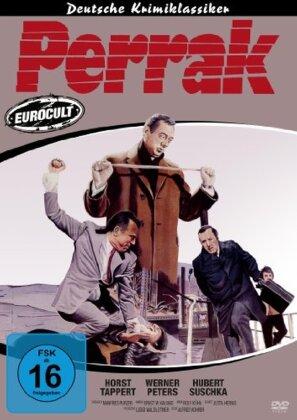 Perrak - (Deutsche Krimiklassiker)