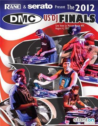 Various Artists - 2012 DMC USA Finals