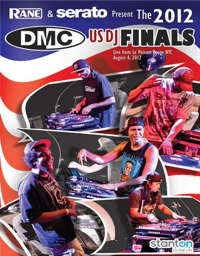 Various Artists - 2012 DMC USA Finals