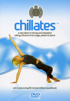 Chillates - Ministry of Sound