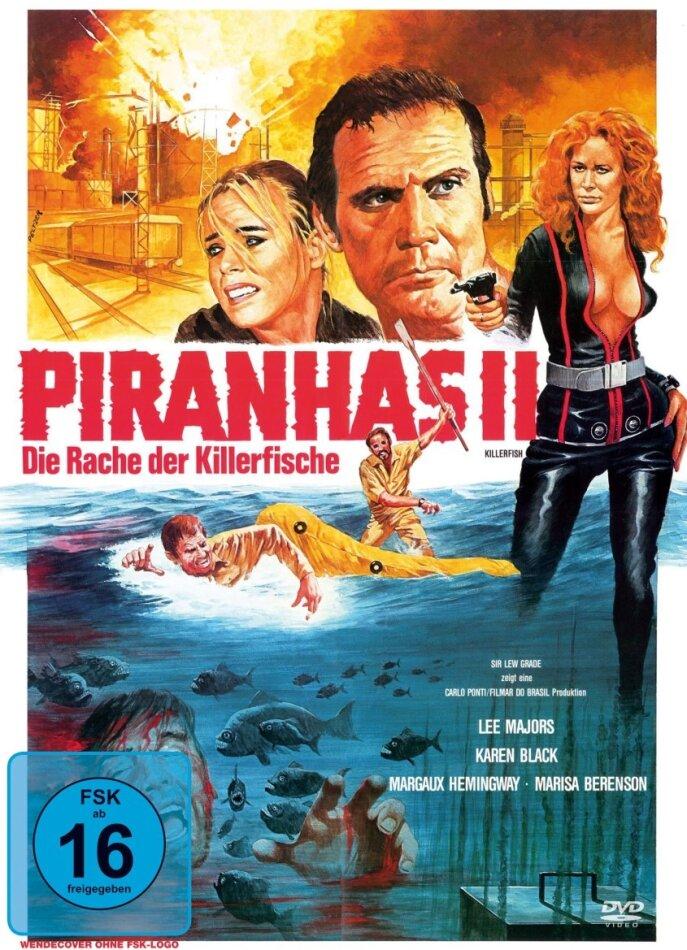 Piranhas 2 - Die Rache der Killerfische (1979)