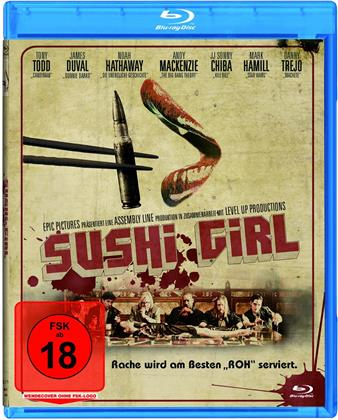 Sushi Girl (2012)
