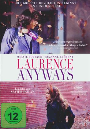 Laurence Anyways (2012) (2 DVDs)