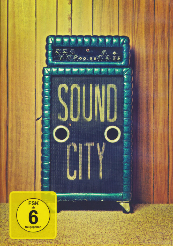 Various Artists - Sound City - Real to Reel