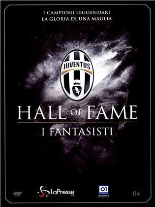 Juventus - Hall of Fame - I Fantasisti