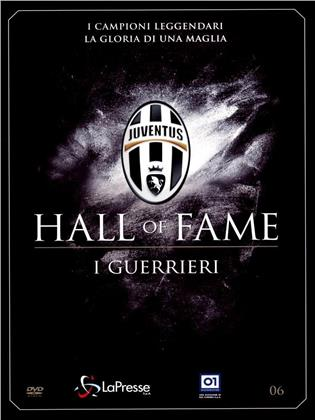 Juventus - Hall of Fame - I Guerrieri
