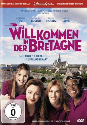 Willkommen in der Bretagne (2011)