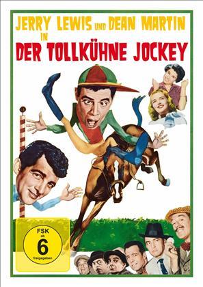 Der tollkühne Jockey (1953)