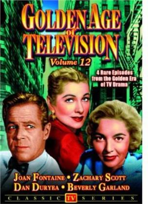 Golden Age of Television - Vol. 12
