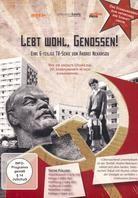Lebt wohl, Genossen (3 DVDs)