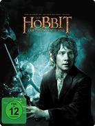 Der Hobbit - Eine unerwartete Reise (2012) (Limited Edition, Steelbook, 2 Blu-rays)