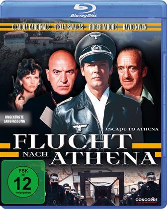 Flucht nach Athena (1979)