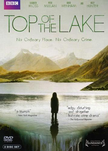 Top of the Lake - Season 1 (2 DVDs)