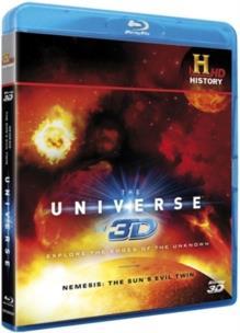 The Universe in - Nemesis - The Sun's evil twin