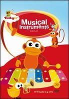 Baby TV - Musical Instruments