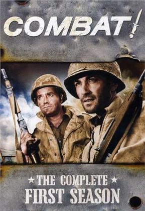 Combat - Season 1 (s/w, 8 DVDs)