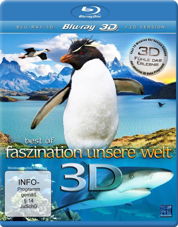 Best of Faszination Planet Erde