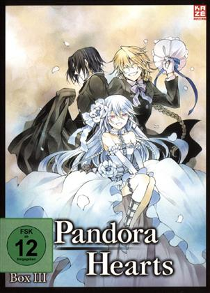 Pandora Hearts - Staffel 1 - Box 3 (2 DVDs)