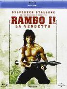 Rambo 2 - La vendetta (1985)