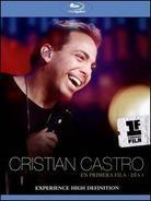 Castro Cristian - En Primera Fila: Dia 1