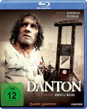 Danton (1982)