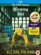 Breaking Bad - Season 5.1 (2 Blu-rays)