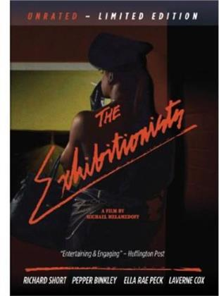 The Exhibitionists (2012)