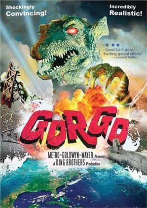 Gorgo (1961) (Collector's Edition)