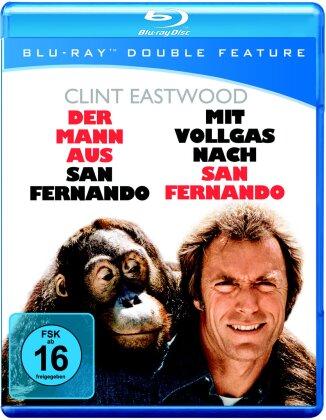 Der Mann aus San Fernando / Mit Vollgas nach San Fernando (2 Blu-rays)