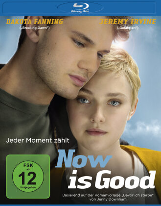 Now is Good - Jeder Moment zählt (2012)