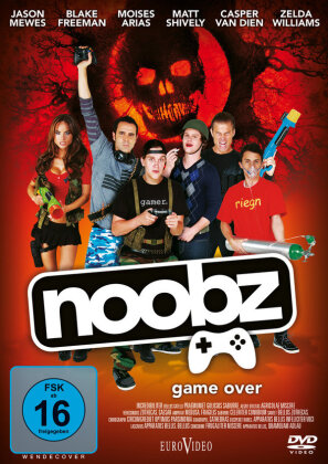 Noobz - Game Over (2012)