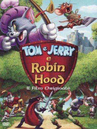 Tom & Jerry e Robin Hood