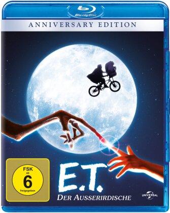 E.T. - Der Ausserirdische (1982) (Anniversary Edition)