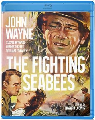 The Fighting Seabees (1944) (n/b)