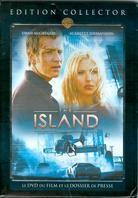 The Island (2005) (Collector's Edition)
