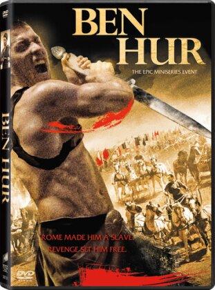 Ben Hur - The Epic Miniseries Event (2010)